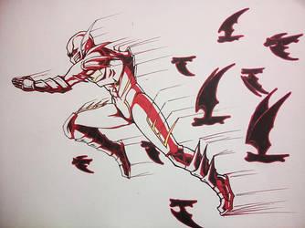 The Red Death by Izanagi-0XXI