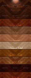 Wood Textures Set-2 by GrDezign