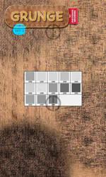 Grunge Brushes 1.0 by GrDezign