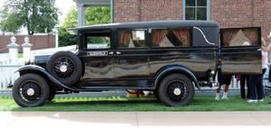 Ford Hearse by Hawkeye024
