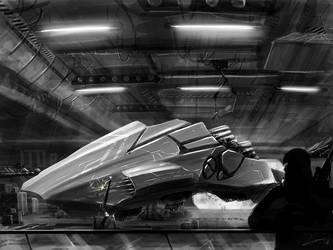 hangar by lto