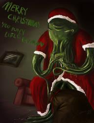 afraid of santa? - DSG1439 by lto