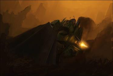 war machine by lto