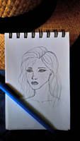 Sketch no2 by Tamalice