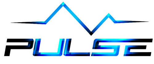 Pulse Logo by ncave10ds
