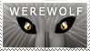 Werewolf Stamp First Attempt by NyraXerz