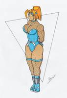 Ultimate Cynthia bound by K-a-r-y-u