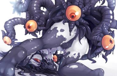 CM - Gazer by DunceneyGAK