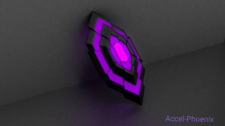 Shield: Black Clover by Accel-Phoenix