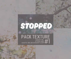{ RESOURCES - Pack Texture } #1 by uaats-BB