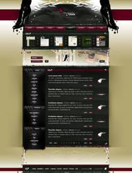 designerscouch - contest subm. by Kwaku