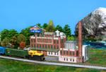 My Little Glue Factory by CatLoafTrain