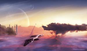 Asgard by Tr1umph