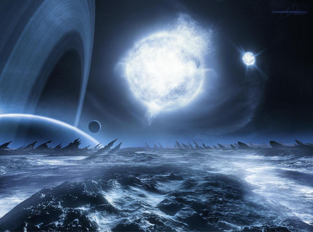 Solaris by Tr1umph