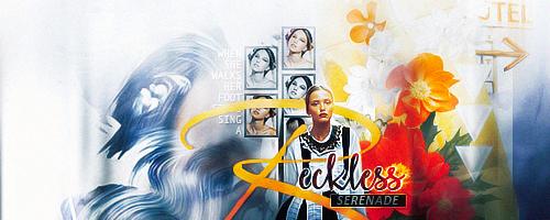 Reckless Serenades by dysrationalia