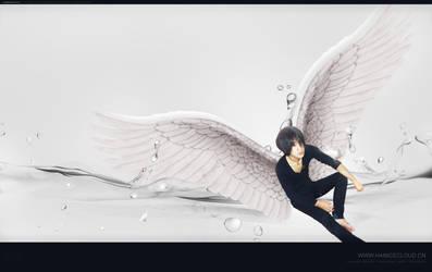 Is a demon or angel2 by hanicecloud
