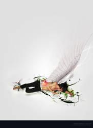 Is a demon or angel3 by hanicecloud