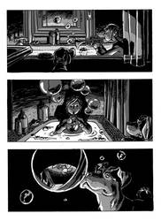 White God - Storyboard page by nonamefox