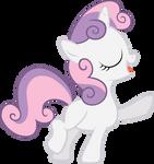 Sweetie Belle by qazwsx302