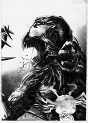 Spider-Man: Venom by ISignRob