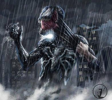 Venom - 2010 by ISignRob