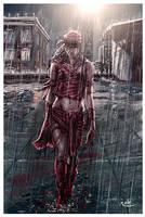 Elektra by ISignRob