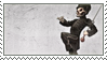 Stamp: The Black Parade by rockydennis