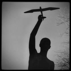 Fly away by CanisLupusMoon
