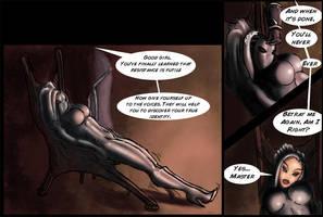 Vengeance part 7 by C0re1