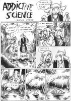 Ad.Science Creeping Madness 1 by Cervelet