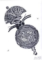Glimpse of True Self by Frabato11
