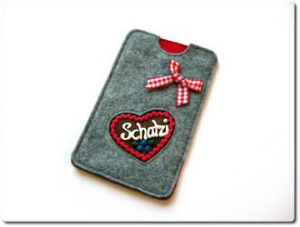 Phaschn - Daschn fuers Phone by mimmymania