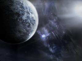 5th planet test by XelfrepuslaX