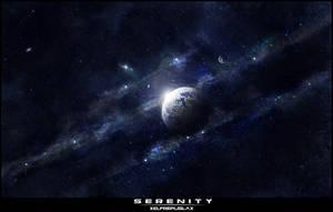 Serenity by XelfrepuslaX