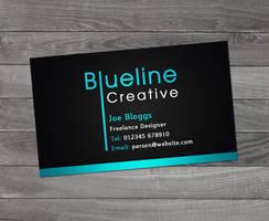 Business Card 2 by wildfia