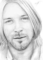 Kurt by AnastasiumArt