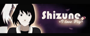 shizune by xtincell