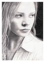 Hannah by Liennepien