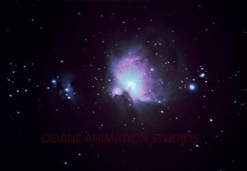 Orion Nebula3 by Bill-Devine