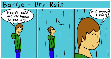 Bartje - Dry Rain by whase