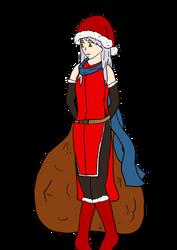 Micaiah secret santa by whase