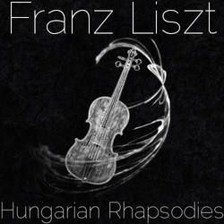 Hungarian Rhapsodies Cover by Skriptkid