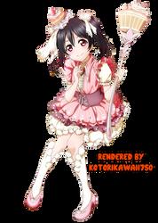 [Render #116]-Nico by ruplik