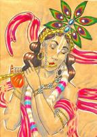 hindu... by m4rc3lo0o