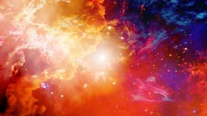 A Dead Empire (Skyer Nebula) by P0MG