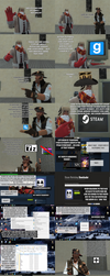 GmodTutorial #2-Installing Addons for Gmod Pirated by nikoiro