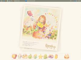 Merry Go Round beta screenshot by Raindropmemory
