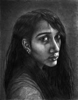 Natalie by SRaffa