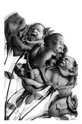 Nursery by SRaffa