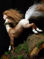'Eos' centaur 3 by AmandaKathryn